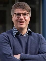 Portrait Herr Kraudzun